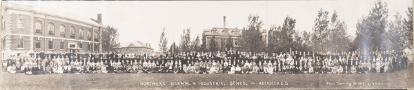 Northern Normal and Industrial School - Aberdeen SD May 27 1915.jpg
