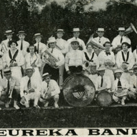 Eureka City Band