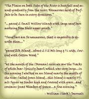 William Clark's Journals