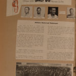 Mary Carlson Scrapbook Page Ten