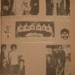 Mary Carlson Scrapbook Page Six