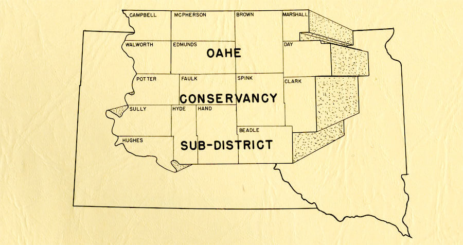 Conservancy Sub District
