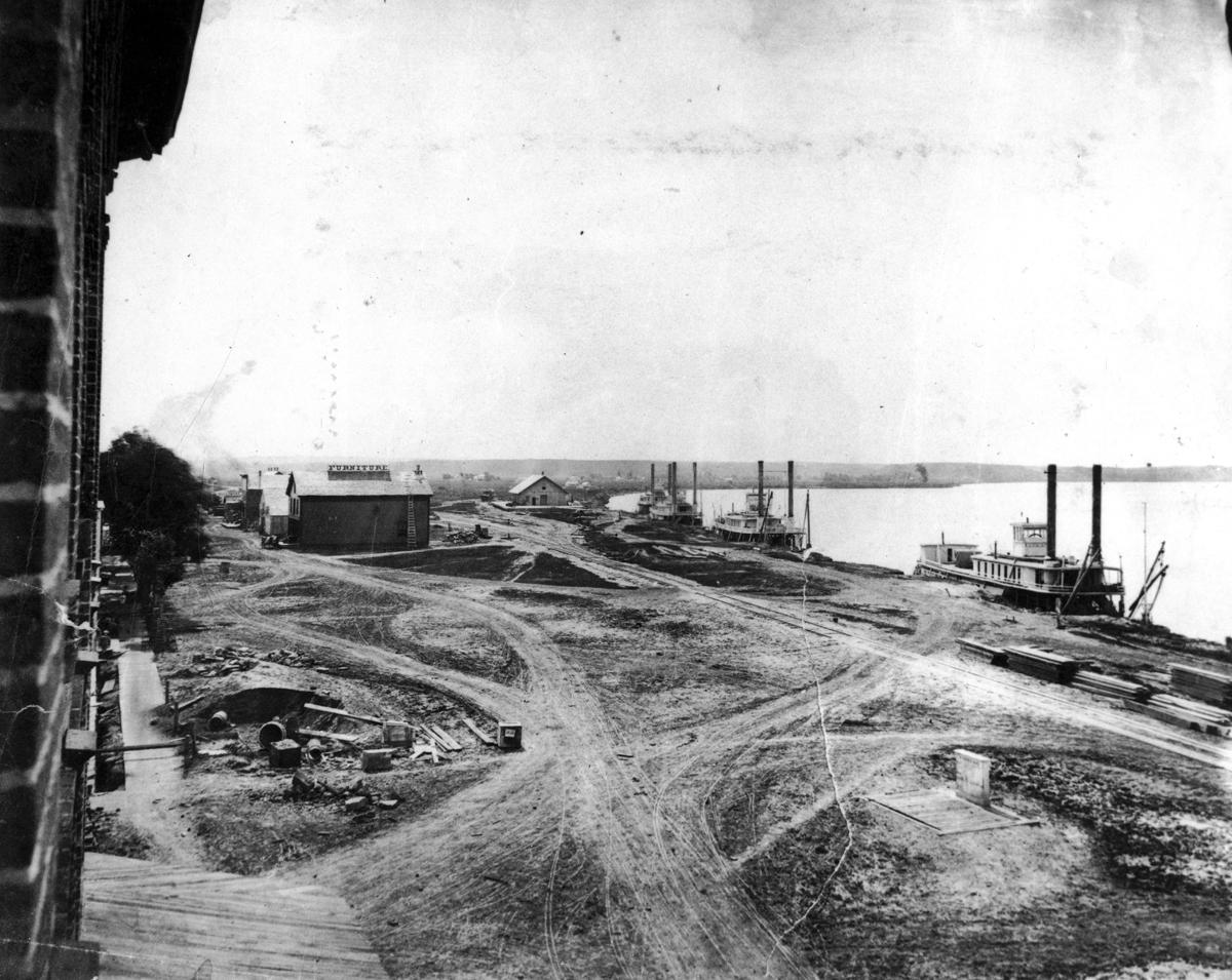 Sioux City Port