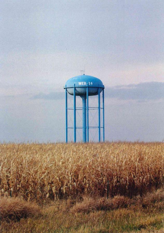 WEB Tower